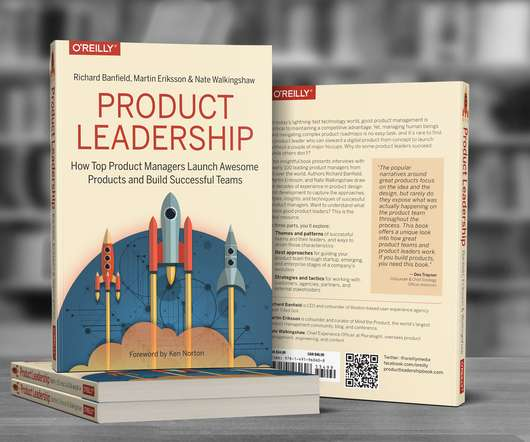 Books - Product Management Today